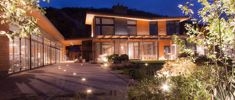 LED-Bodeneinbauleuchten